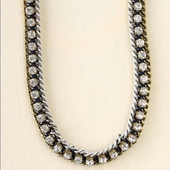 Stella & Dot Jewelry - Stella and Dot La Coco Cup Chain Necklace